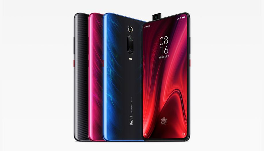 Xiaomi redmi k20 and xiaomi redmi k20 pro