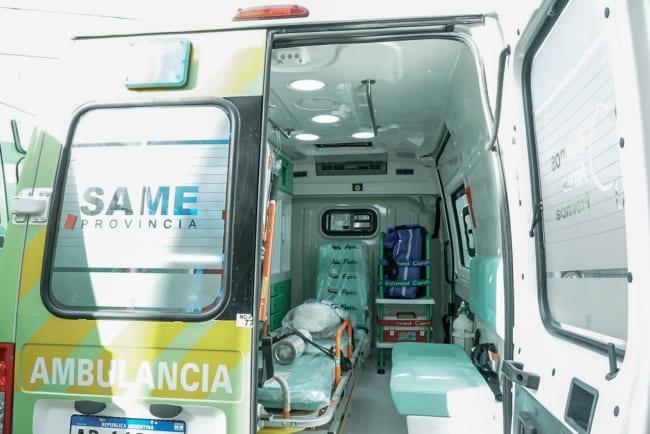 Se produjo el noveno deceso por coronavirus en Balcarce