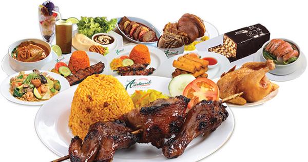 Top 5 Best Filipino Food Restaurant Chains in Manila