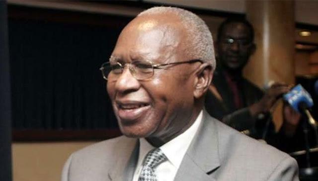 Simeon Nyachae