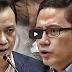 TRILLANES NAG-WALKOUT ng Ipahiya ni Atty Carpio sa Senate Hearing