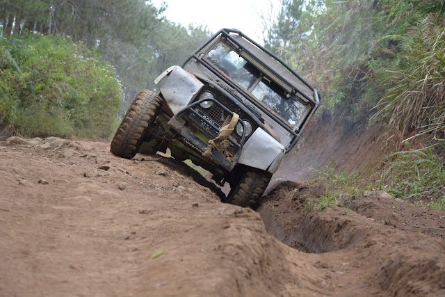OUTBOUND OFFROAD