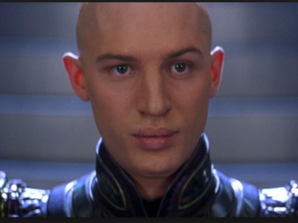Star Trek Sex 27
