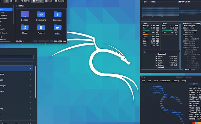 Kali Linux Complete Course For Free 2021