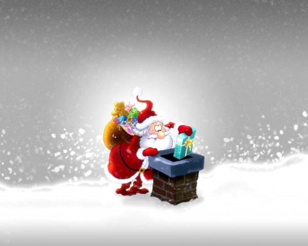 Peartreedesigns Free Animated Christmas Desktop Wallpaper