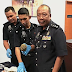 See the Nigerian cook arrested in Malaysia for selling drugs