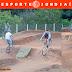 Pista de bicicross é construída em Várzea Paulista