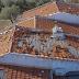 Φονική κακοκαιρία στη Χαλκιδική: Μέχρι το βράδυ η πλήρης αποκατάσταση των ζημιών