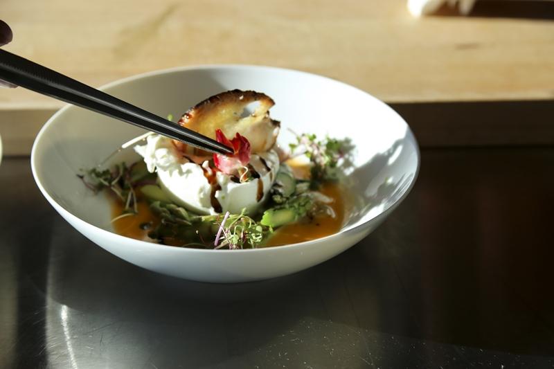Gaggenau Tasarım ve Gastronomi Buluşmaları Devam Ediyor