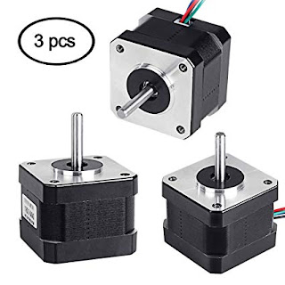 Types of Stepper Motor You Should Know About