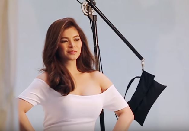Angel Locsin Reveals Her Secret In Having A Fair, Youthful and Glowing Skin! KNOW WHAT IT IS HERE!