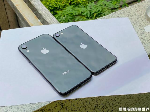 【開箱】iPhone SE2 |當傳聞悄悄現身