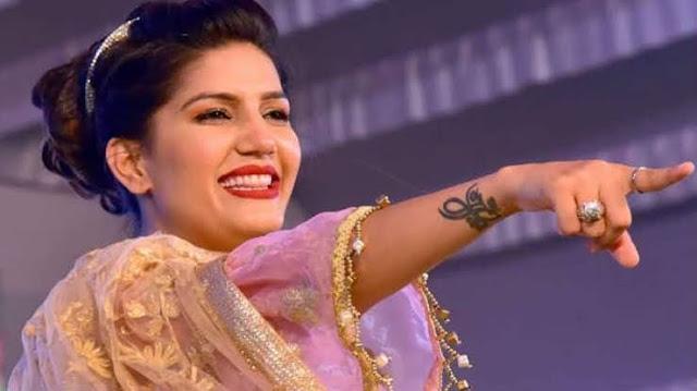 Sapna Chaudhary का नया हरियाणवी सॉन्ग का तहलका, बार-बार देखा जा रहा वीडियो