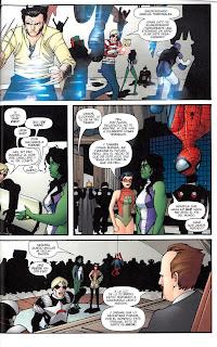 "Review de ""Hulka"" vol.2 de Dan Slott - Panini Comics"
