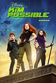 Watch Kim Possible Online Free 2019 Putlocker