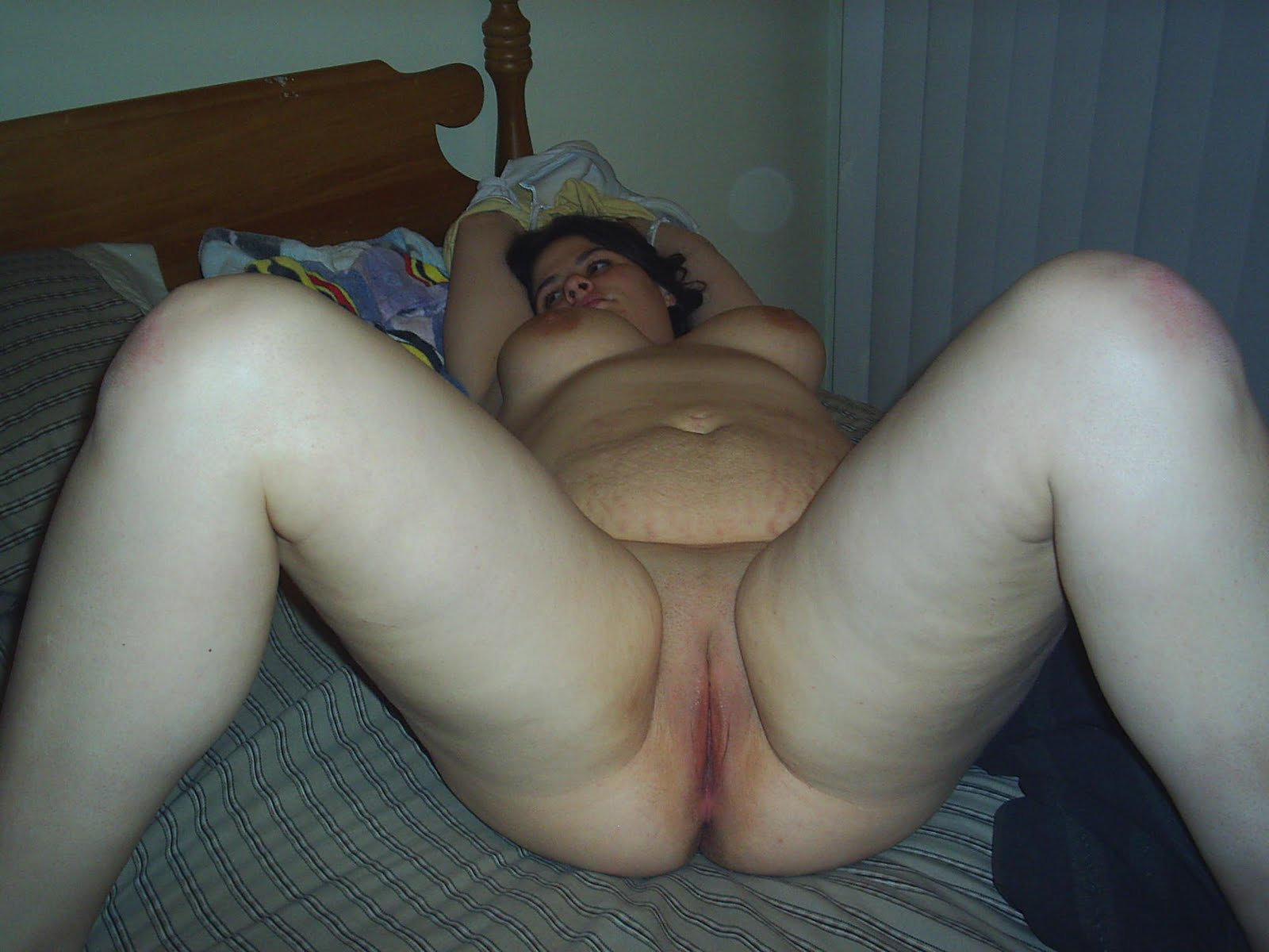 Fat Nude Wife 118