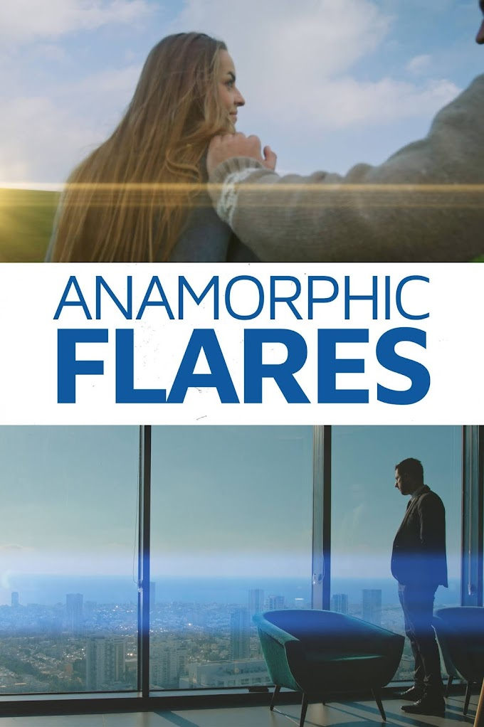 Master Filmmaker – Anamorphic Flares PRO