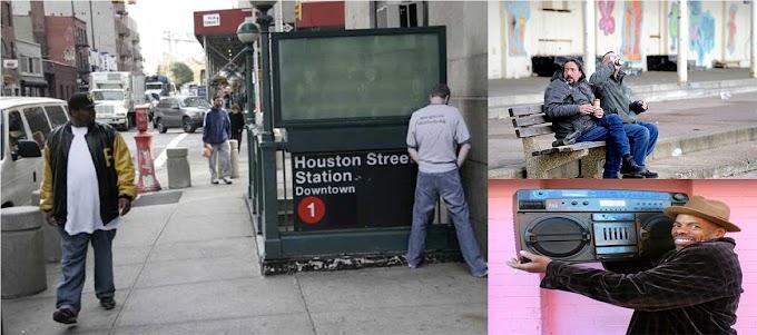 Orinar, beber y hacer ruidos en calles de NY  no serán delitos criminales; darán multas
