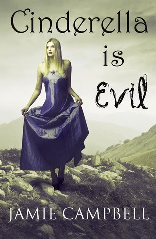 trips down imagination road Book Cinderella is Evil by