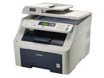 Image Brother DCP-9010CN Printer Driver
