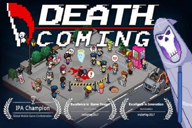 Death Coming تحميل مجانا