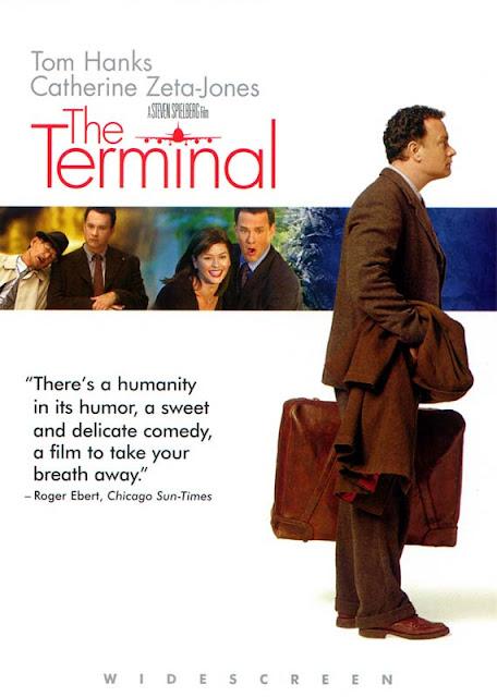 The Terminal ด้วยรักและมิตรภาพ