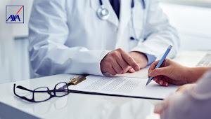Punya Riwayat Penyakit Kritis? Gabung Aja dengan Asuransi Penyakit Kritis dari Axa