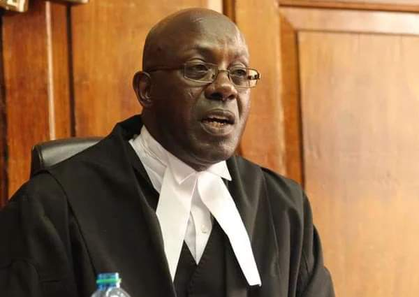 Senior Judge Kantai Arrested Over Cohen's Murder: What We Know