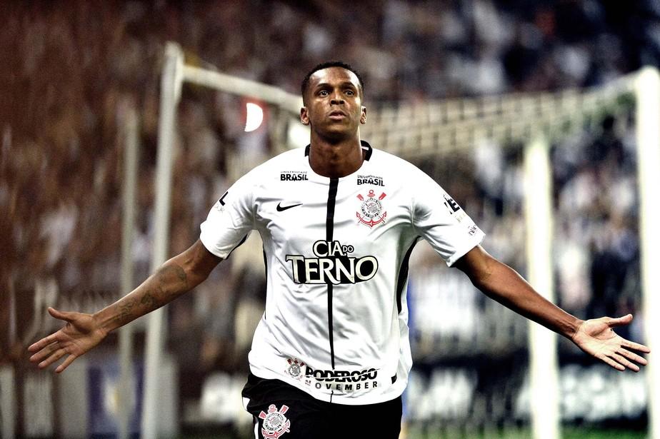 Jô é o principal nome do Corinthians para a 4ª rodada do Cartola FC