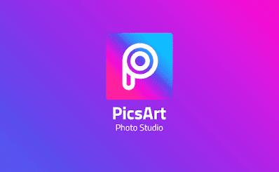 تطبيق-تصميم-وتحرير-الصور-PicsArt-اخر-اصدار-2020