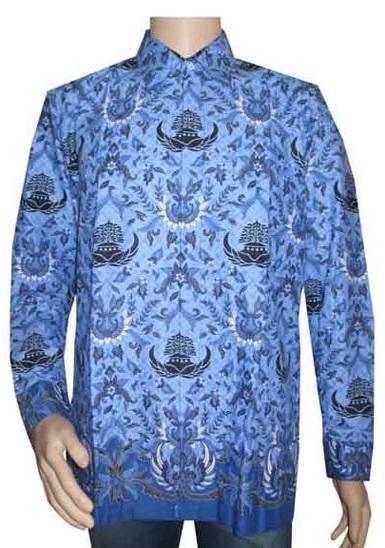 jual baju pgri grosir seragam sekolah termurah baju batik