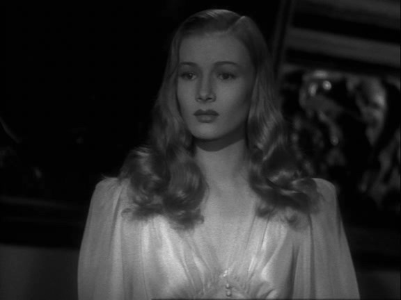 Veronica Lake - The Glass Key (1942)