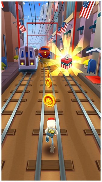 Guide For Subway Surfer 2017 10 Download APK for