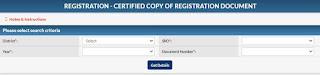 certified copy of sale deed process2