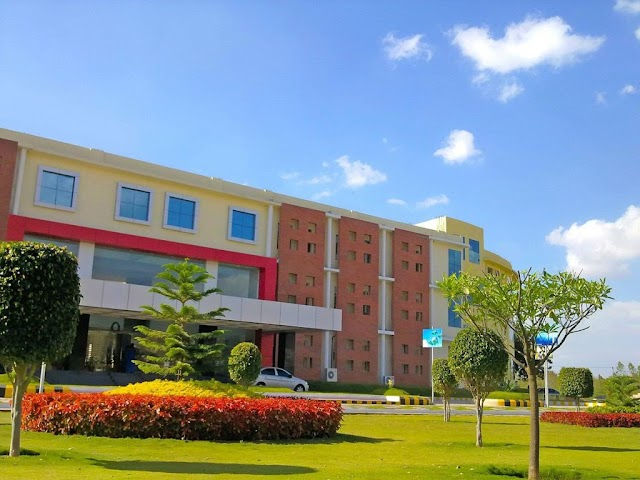 Study in the Top Engineering University in India