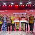 Wow Nasabah Bank Bengkulu Raih Grandprize 500 Juta