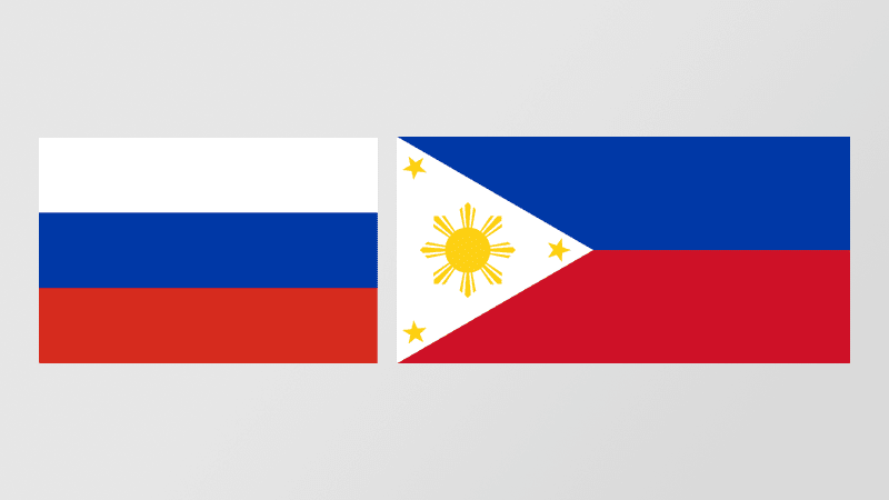 Starting 2021, Filipinos may go to Russia using e-visa