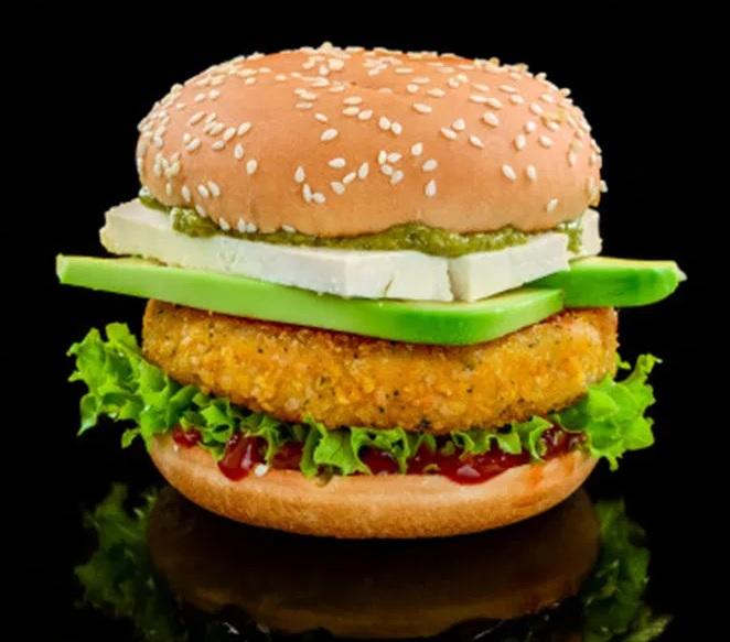बर्गर रेसिपी वेज | Recipe In Hindi | Burger घर पर आसानी से ऐसे बनाएं वेज बर्गर | Hindi Shayarih