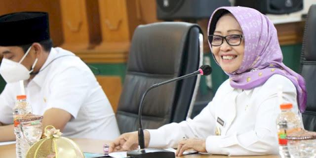 Jadi Pemasok Beras Nasional, Bupati Jombang: Kami Tak Butuh Beras Impor