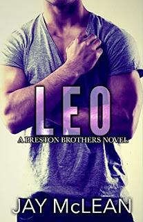 Leo by Jay McLean