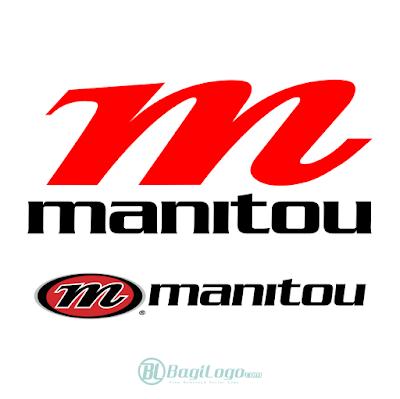 Manitou bike Logo Vector