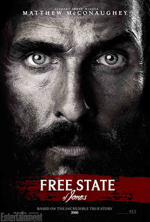 Download Film The Free State of Jones (2016) Cam Subtitle Indonesia