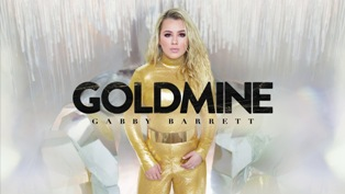 You're the Only Reason Lyrics - Gabby Barrett