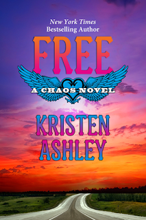 Book Review: Free (Chaos #6) by Kristen Ashley | About That Story
