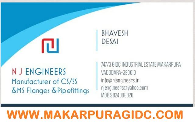 N J ENGINEERS - 9824006020 | 24ABTPD2605G1ZY