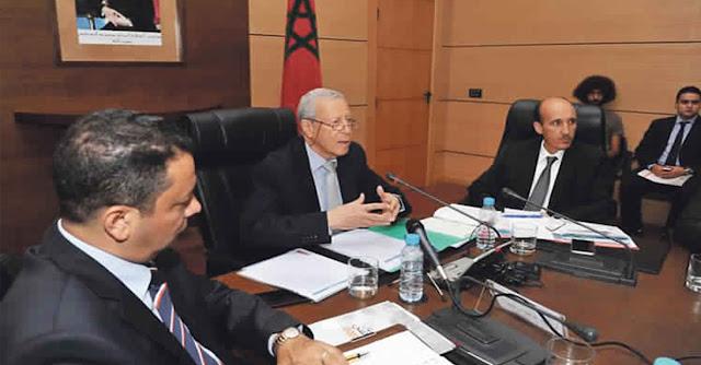 وزارة بلمختار تعطي إنطلاقة حملة إمتحانات بكالوريا بدون غش يوم 18 ماي الجاري
