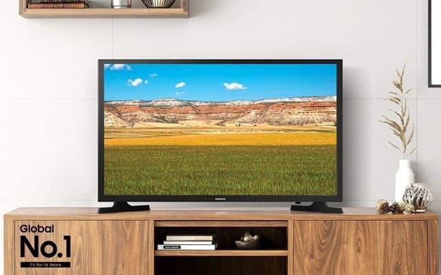 Samsung 32T4305 2020: análisis