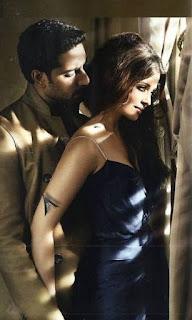 Aishwarya Rai Abhishek Bachchan Cosy Picture