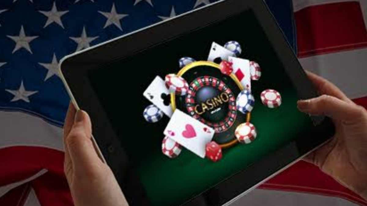 Get the best online casino in 4 easy steps