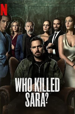 Who Killed Sara (2021) S01 Dual Audio World4ufree